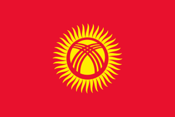 Patent in Kyrgyzstan