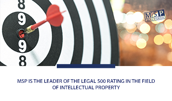 Mikhailyuk, Sorocolat and Partners takes a leading position in The Legal 500 ranking