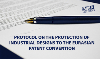 Protocol on the Protection of Industrial Designs to the Eurasian Patent Convention